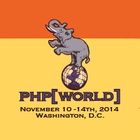 php[world] in Washington, D.C.
