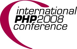 International PHP Conference 2008
