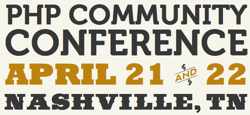 PHP Community Conference