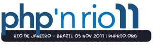 PHP'n Rio 11